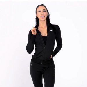 Black Stax Jacket
